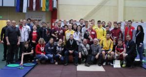 Läti võistlus